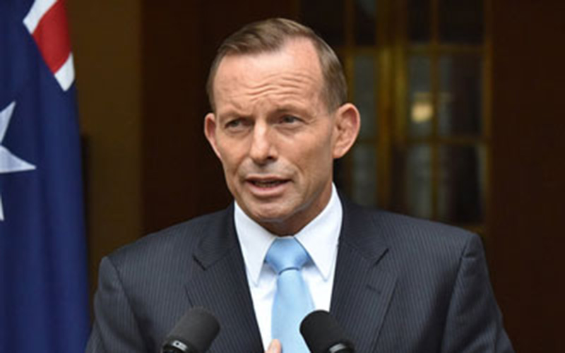 tony abbott-spill